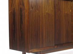 Scandinavian Modern Rosewood Sideboard - 1526371