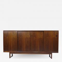 Scandinavian Modern Rosewood Sideboard - 1526991