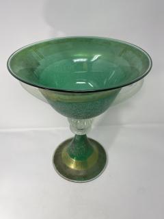 Scavo Murano Glass Urn by Gambaro - 2132808