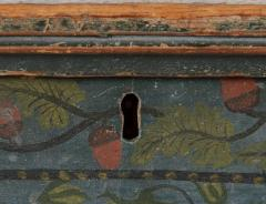 Schoharie County New York State Blanket Chest - 639391