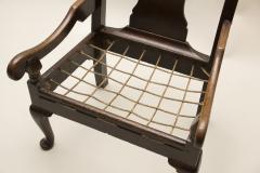Scottish Fireside Lambing Chair circa 1760 - 80154