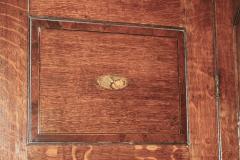 Scottish George III Period Corner Cabinet - 1464418