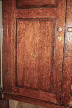 Scottish George III Period Corner Cabinet - 1464419
