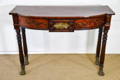 Scottish Regency Console Table - 1346951