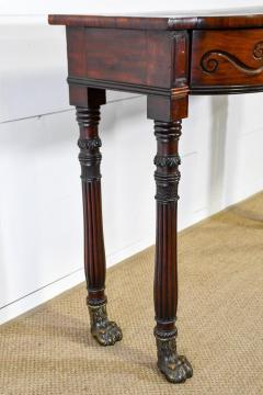 Scottish Regency Console Table - 1346952