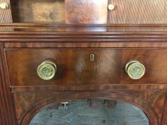 Scottish Sideboard - 498221