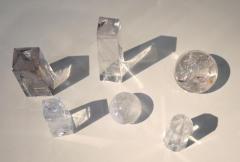 Sculpted Rock Crystal - 667871