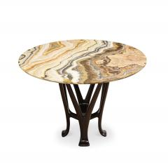 Sculptural Center Table - 1618972