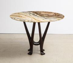 Sculptural Center Table - 1618973