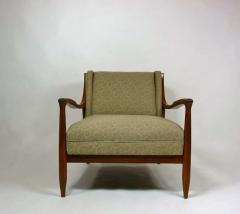 Sculptural Craft Lounge Chairs - 368778