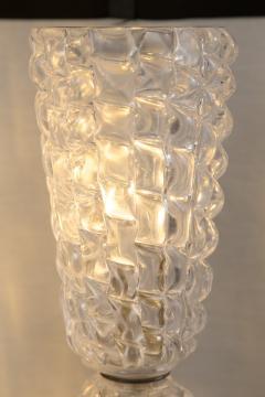 Sculptural Glass Blown Table Light - 1293906