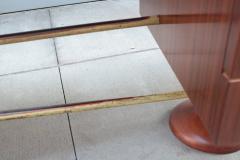Sculptural Italian Modernist Desk - 1881210