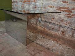 Sculpture Dining Table by J Robert Scott - 1101773