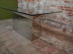 Sculpture Dining Table by J Robert Scott - 1101774