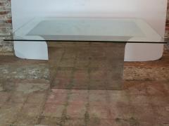 Sculpture Dining Table by J Robert Scott - 1101775