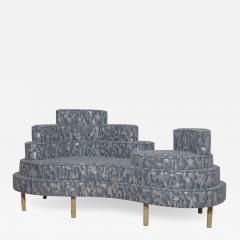 Sebastian Menschhorn BATIKI Fortuny chaise longue - 1295994