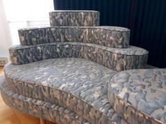 Sebastian Menschhorn BATIKI Fortuny chaise longue - 1298459