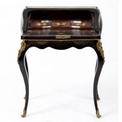 Secretary Bonheur Du Jour Ladies Writing Desk 19th Century France - 167902