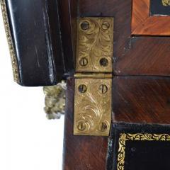 Secretary Bonheur Du Jour Ladies Writing Desk 19th Century France - 167905