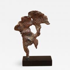 Seen Dennison Bronze Sculpture - 2030250