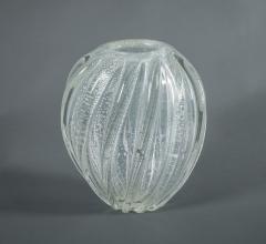 Seguso Murano Italian Glass Vase - 342378