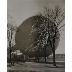 Selection of Framed Original 1939 New York World s Fair Photographs - 181495