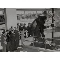 Selection of Framed Original 1939 New York World s Fair Photographs - 181496
