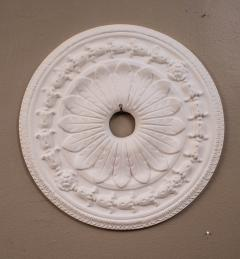 Selection of Plaster Ceiling Medallions - 768330