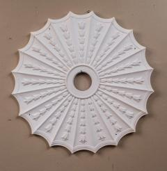 Selection of Plaster Ceiling Medallions - 768332