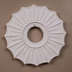 Selection of Plaster Ceiling Medallions - 768333