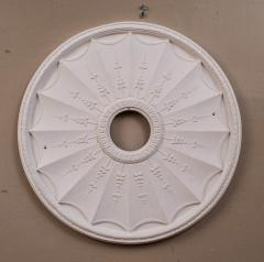 Selection of Plaster Ceiling Medallions - 768335