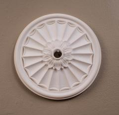 Selection of Plaster Ceiling Medallions - 768336
