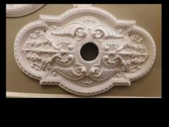 Selection of Plaster Ceiling Medallions - 768339