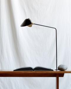 Serge Mouille ORIGINAL SERGE MOUILLE AGRAF E DESK LAMP - 2087290