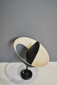 Serge Mouille Pair of Petit Saturne Wall Lights by Serge Mouille 1957 - 628658