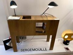 Serge Mouille Serge Mouille Lampe Tripode Table Lamp - 1597584