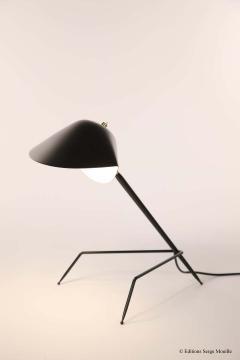 Serge Mouille Serge Mouille Lampe Tripode Table Lamp - 1597588