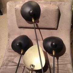Serge Mouille Serge Mouille Original Casquette Ceiling or Wall Lights 1955 - 158291