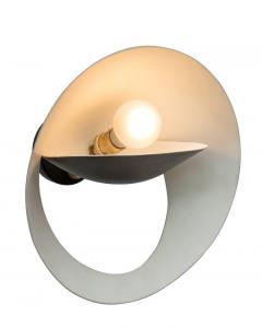 Serge Mouille Serge Mouille Petite Saturne Sconce Lights France 1950s - 636924
