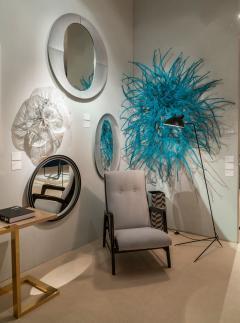 Serge Mouille Serge Mouille designed Modernist Floor Lamp - 1456003