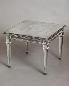 Serge Roche Low Side Table - 1322169