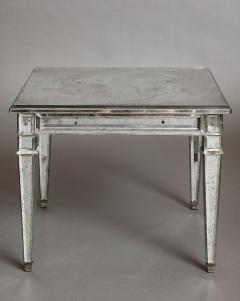 Serge Roche Low Side Table - 1322170