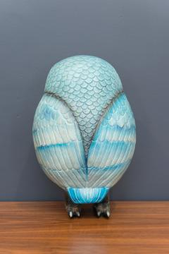 Sergio Bustamante Sergio Bustamante Ceramic Owl - 319090