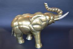 Sergio Bustamante Sergio Bustamante Elephant - 687006