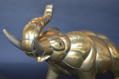 Sergio Bustamante Sergio Bustamante Elephant - 687007