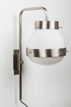Sergio Mazza 1960s Sergio Mazza Delta Wall Lights for Artemide - 525469
