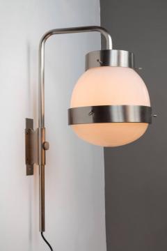 Sergio Mazza 1960s Sergio Mazza Delta Wall Lights for Artemide - 525470