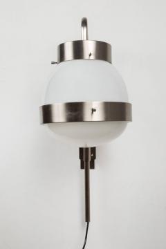 Sergio Mazza 1960s Sergio Mazza Delta Wall Lights for Artemide - 525472