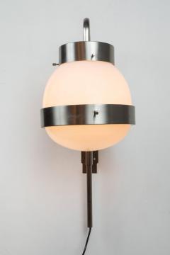 Sergio Mazza 1960s Sergio Mazza Delta Wall Lights for Artemide - 525473