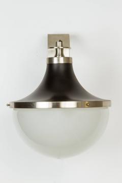 Sergio Mazza 1960s Sergio Mazza Pi Wall Lights for Artemide - 602050